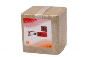 Nutriphor bloc minéral
