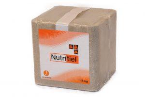 Nutritiel bloc minéral